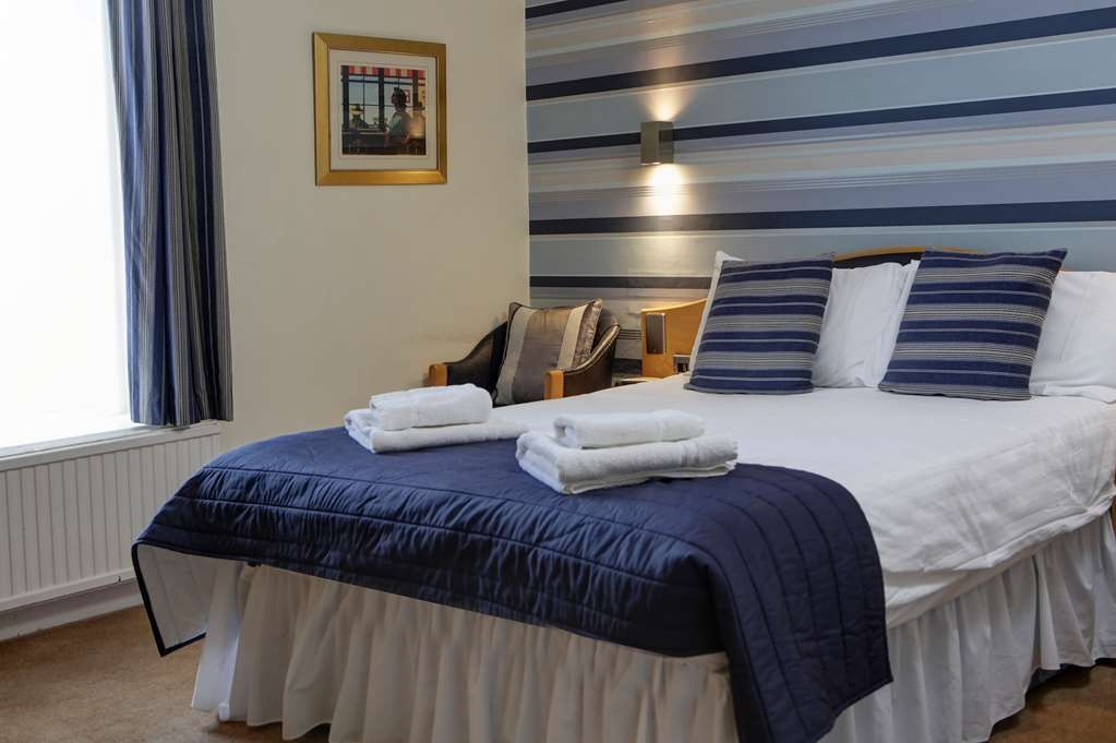 Best Western Dundee Woodlands Hotel - Camere / sistemazione