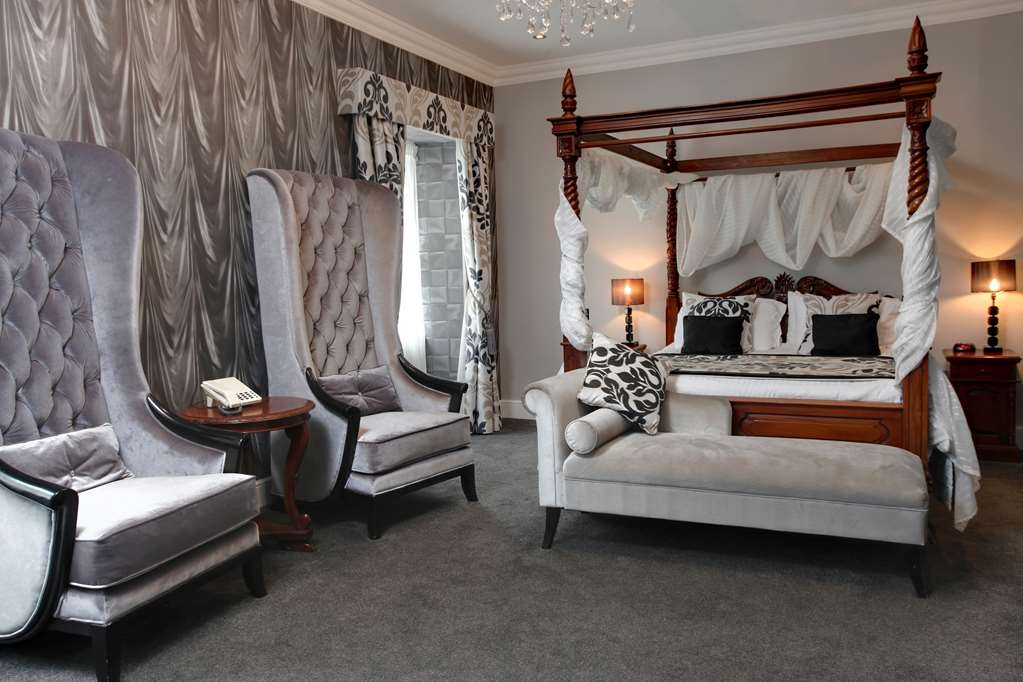 Best Western Dryfesdale Country House Hotel - Suite