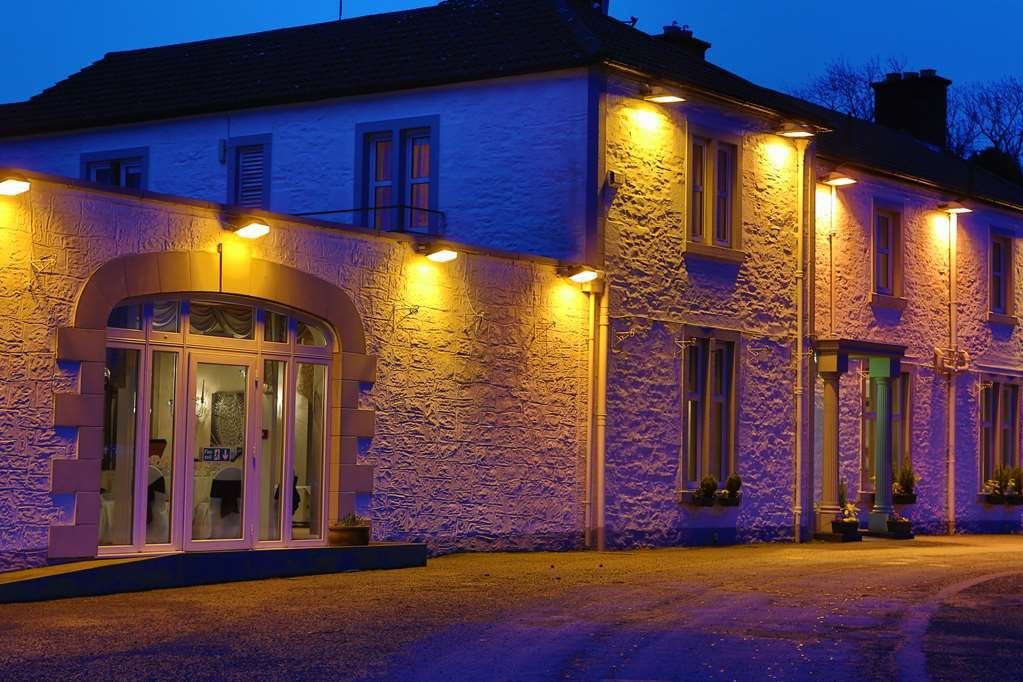 Best Western Dryfesdale Country House Hotel - Façade