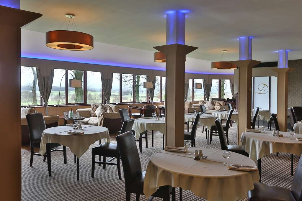Best Western Dryfesdale Country House Hotel - Ristorante / Strutture gastronomiche
