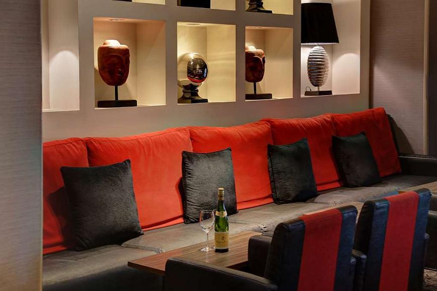 Best Western Garfield House Hotel - Aussenansicht