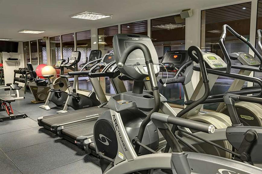 CrossFit datant du Royaume-Uni