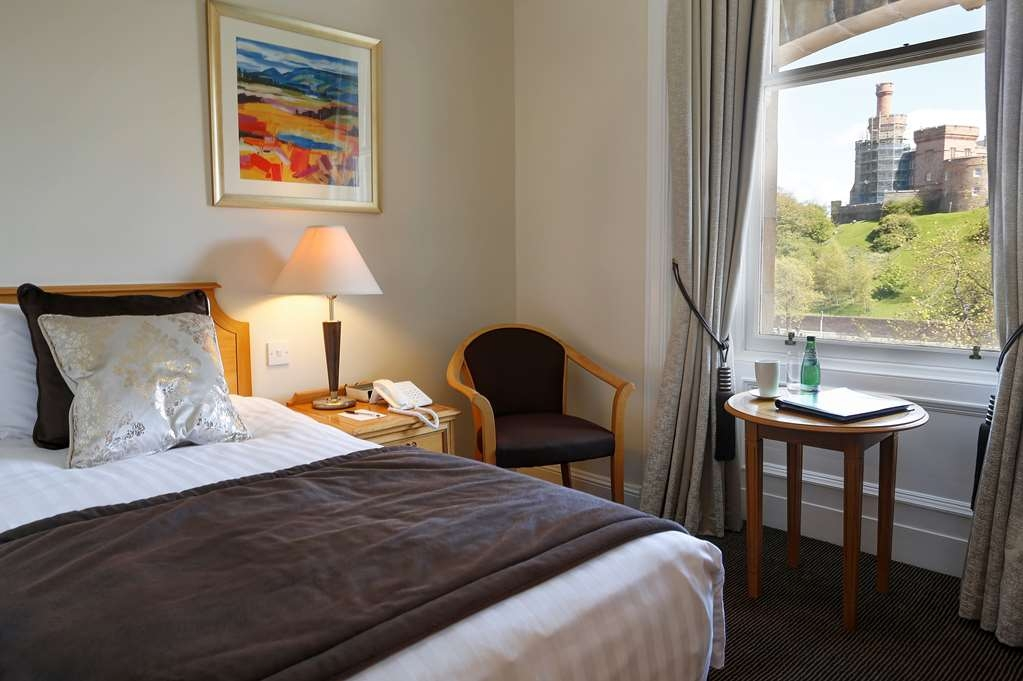 Best Western Inverness Palace Hotel & Spa - Guest Room
