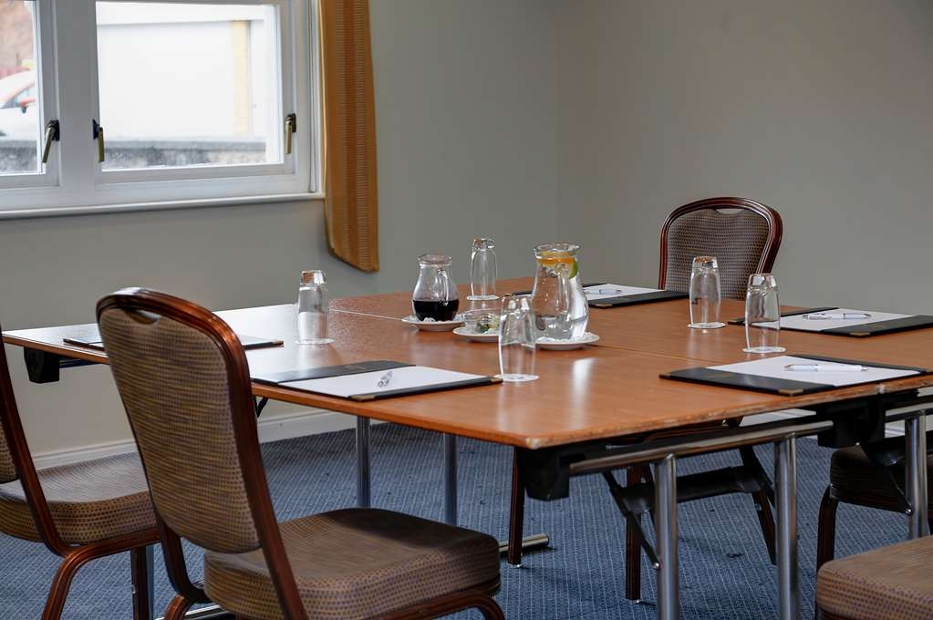 Best Western Inverness Palace Hotel & Spa - inverness palace hotel meeting space