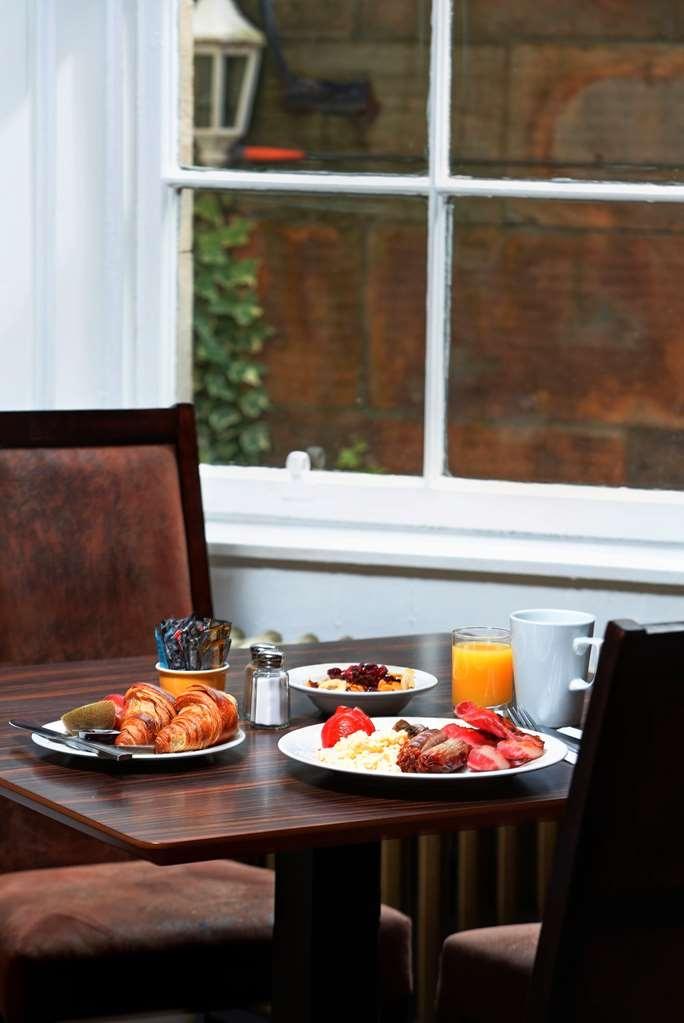 Best Western Glasgow City Hotel - glasgow city hotel dining OP