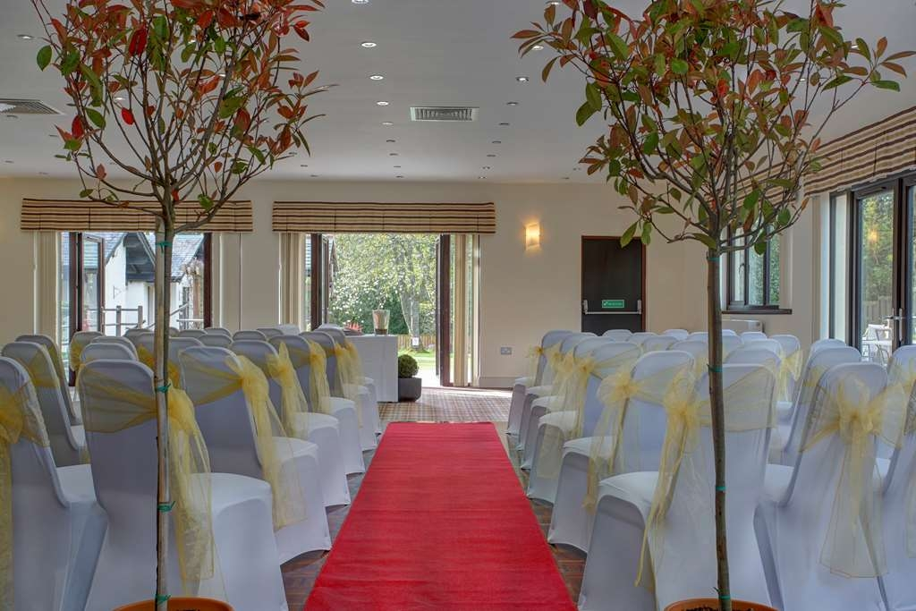 Philipburn Hotel, BW Signature Collection - Philipburn Hotel, BW Signature Collection wedding events