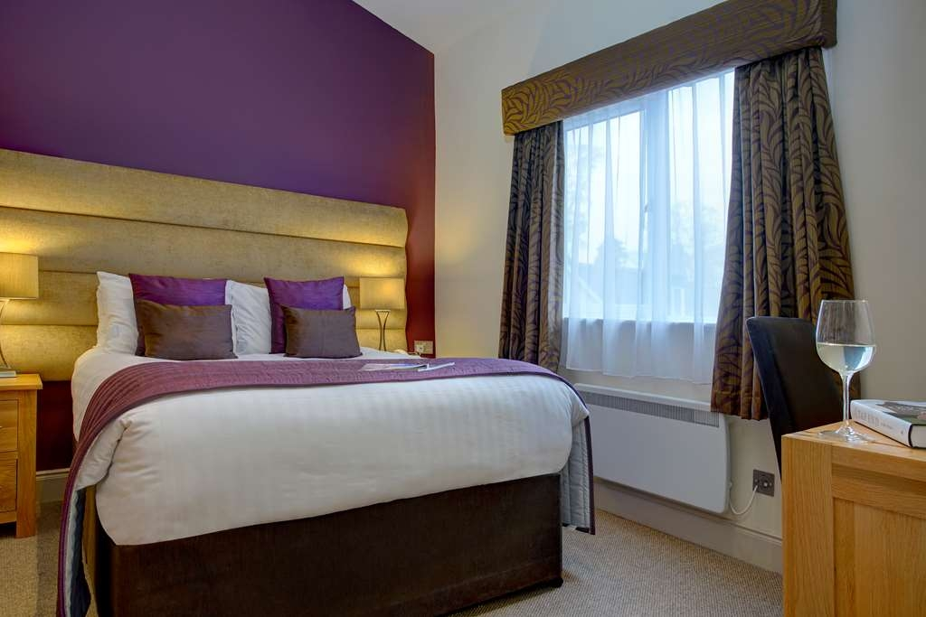 Philipburn Hotel, BW Signature Collection - Philipburn Hotel, BW Signature Collection bedrooms