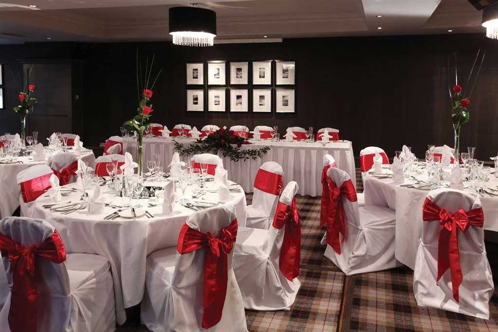 Best Western Glasgow South Eglinton Arms Hotel - eglinton arms hotel wedding events