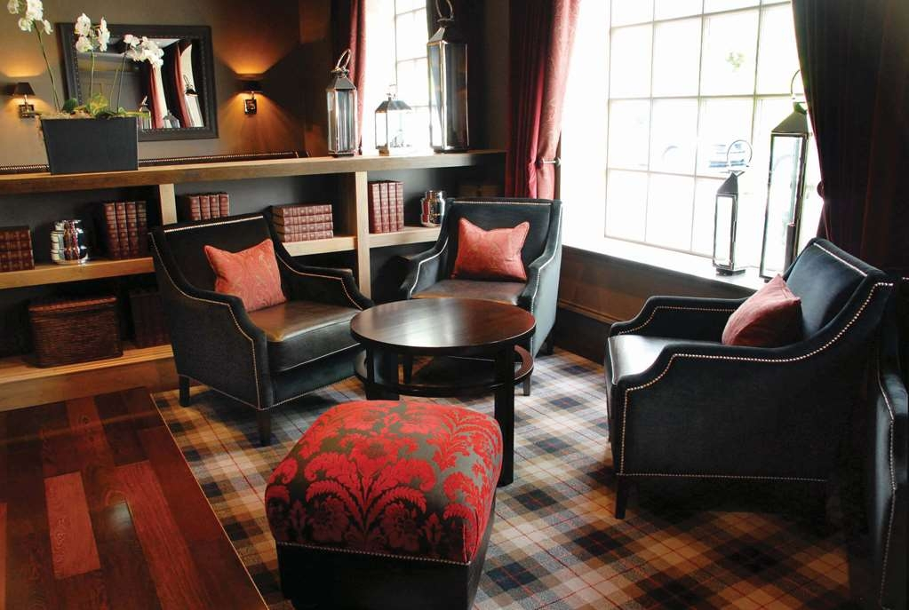 Best Western Glasgow South Eglinton Arms Hotel - eglinton arms hotel leisure