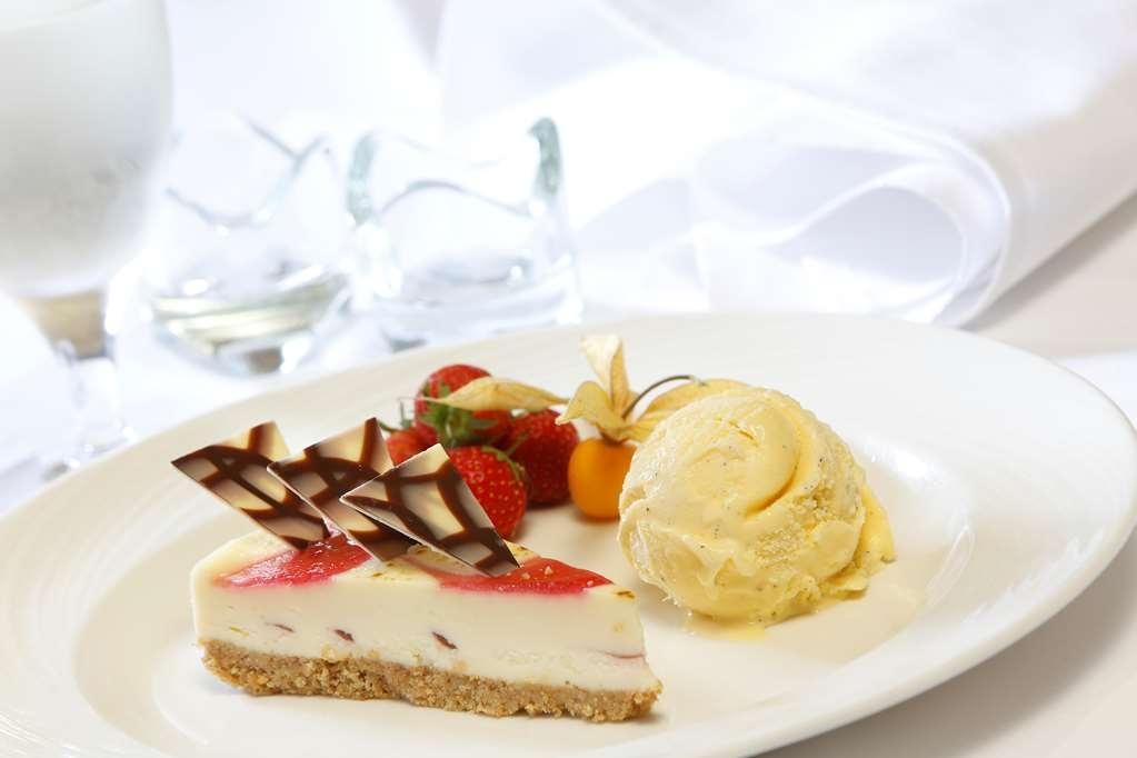 Best Western Balgeddie House Hotel - Ristorante / Strutture gastronomiche