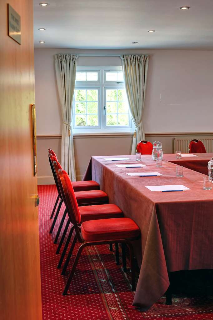 Best Western Balgeddie House Hotel - balgeddie house hotel meeting space OP