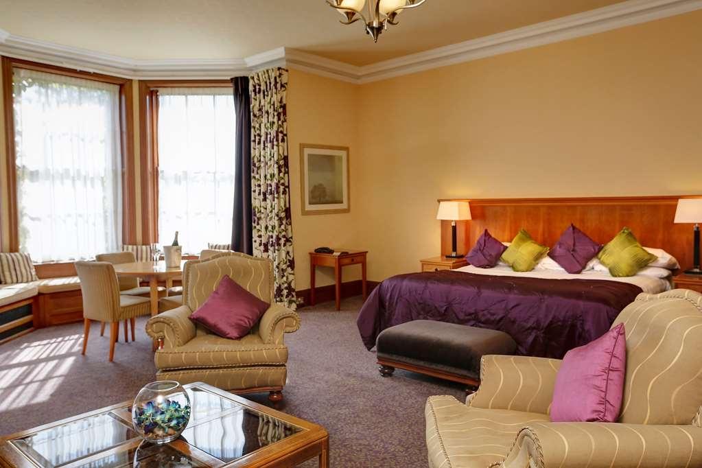Best Western Balgeddie House Hotel - Camere / sistemazione