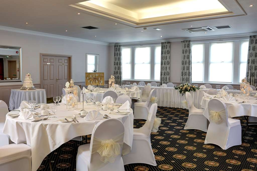 Best Western Balgeddie House Hotel - balgeddie house hotel wedding events