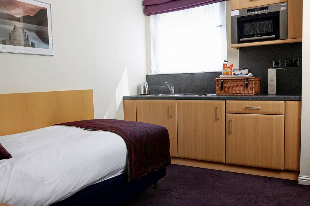 Best Western Summerhill Hotel and Suites - Suite