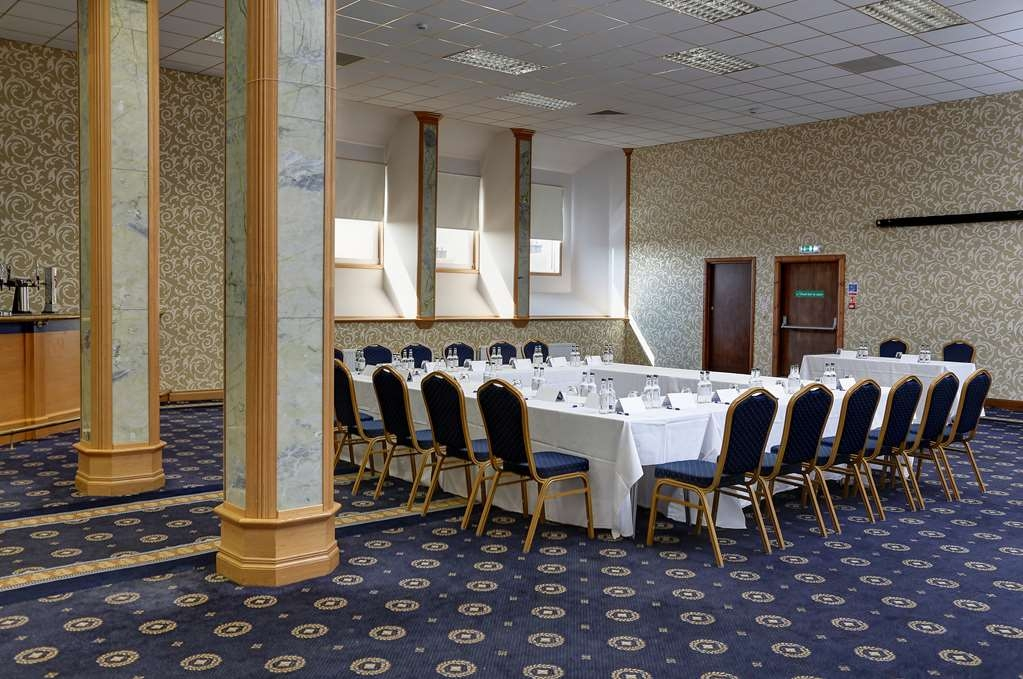 Best Western Summerhill Hotel and Suites - Sale conferenze
