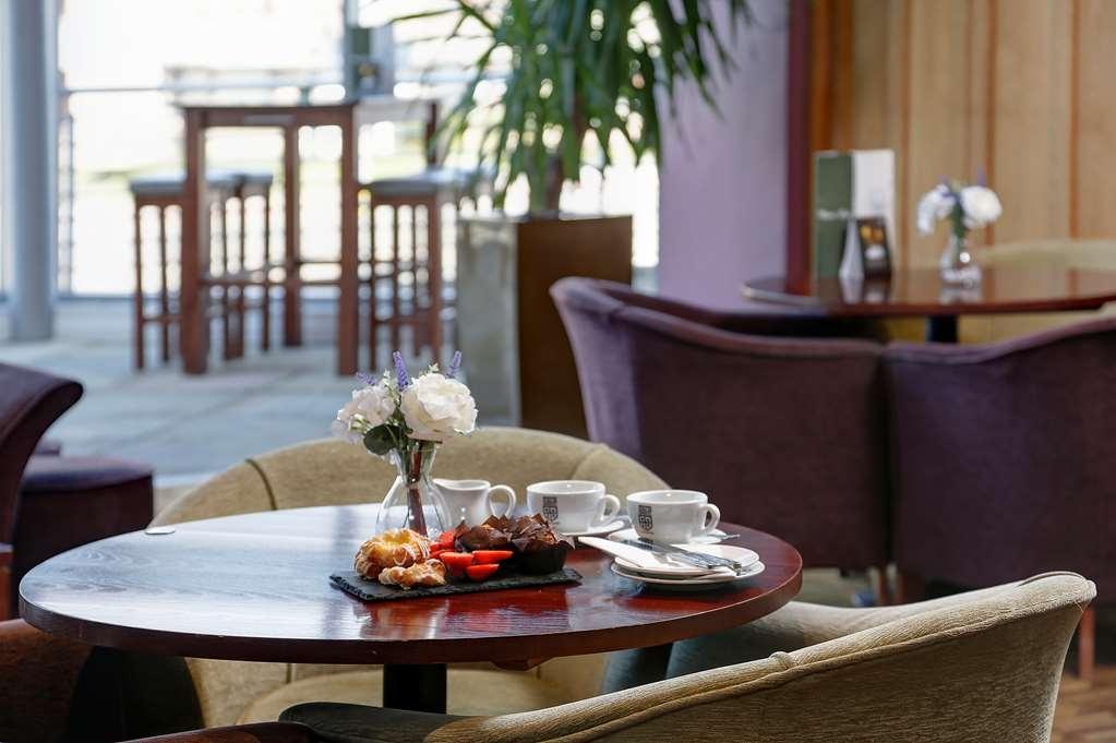 Best Western Summerhill Hotel and Suites - Restaurant / Gastronomie
