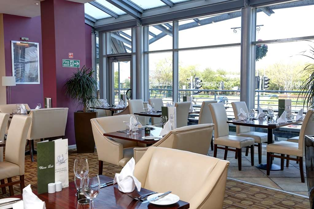 Best Western Summerhill Hotel and Suites - summerhill hotel dining
