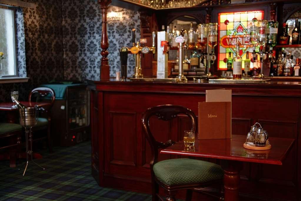 Best Western Muthu Queens Hotel - Ristorante / Strutture gastronomiche