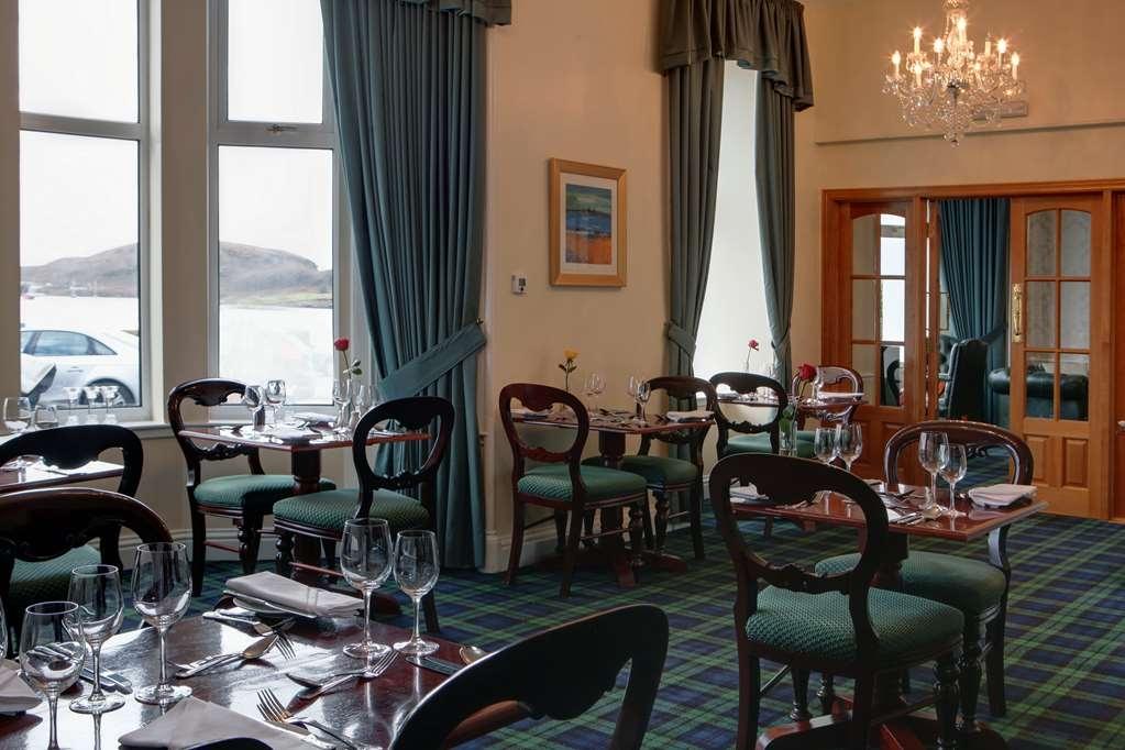 Best Western Muthu Queens Hotel - Restaurant / Etablissement gastronomique