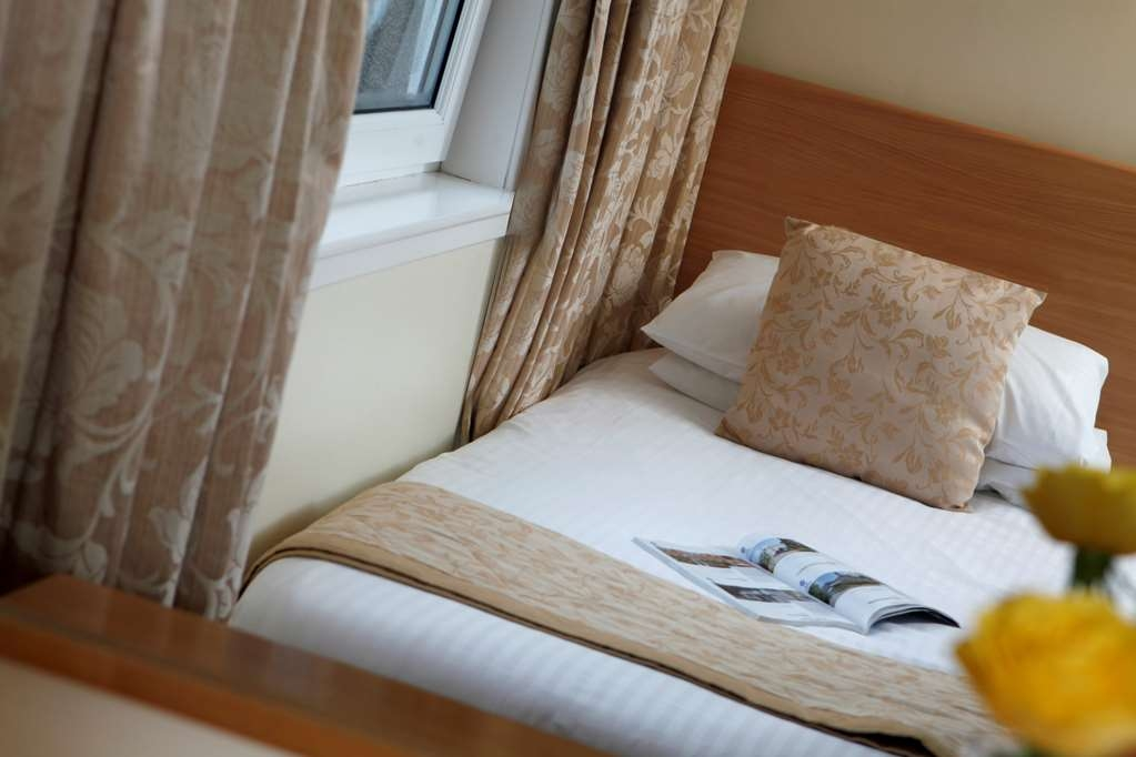 Best Western Muthu Queens Hotel - Chambres / Logements
