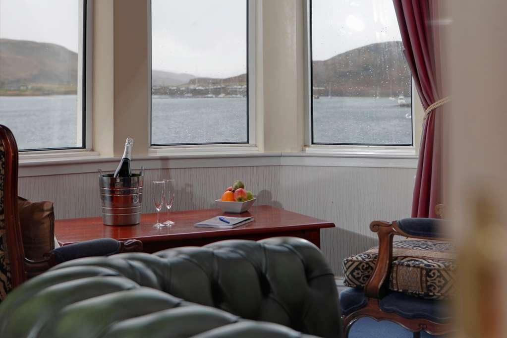 Best Western Muthu Queens Hotel - Facciata dell'albergo
