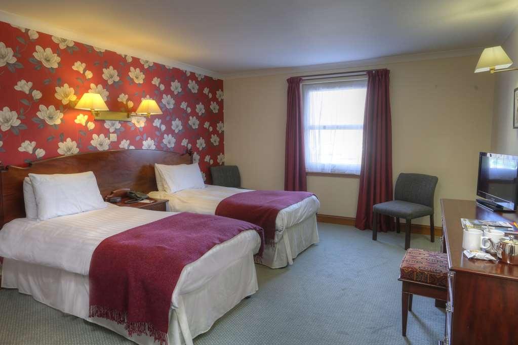 Best Western Crianlarich Hotel - Gästezimmer/ Unterkünfte