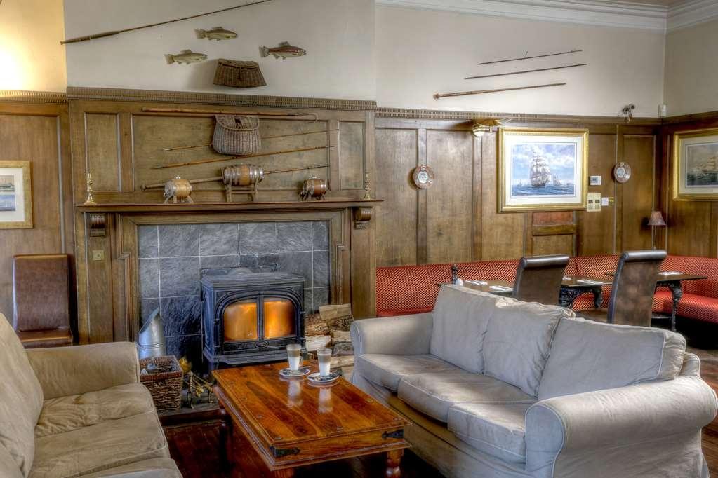 Best Western Crianlarich Hotel - eigen tum annehmlichkeit