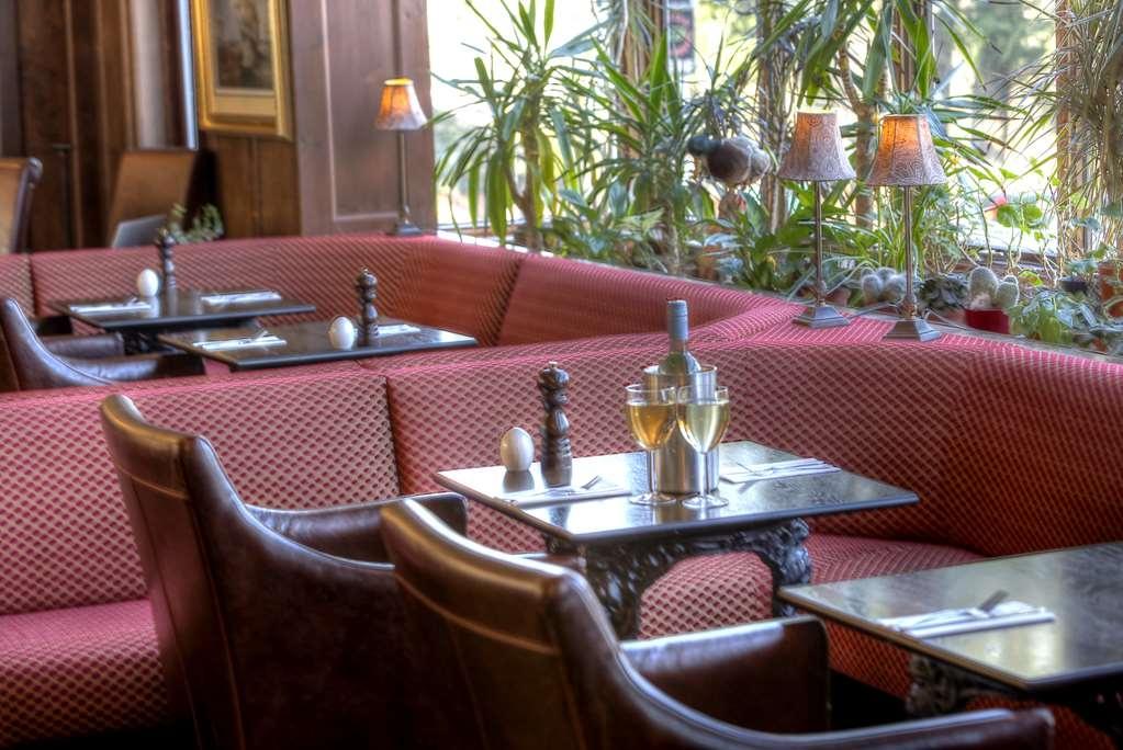 Best Western Crianlarich Hotel - Restaurant / Gastronomie
