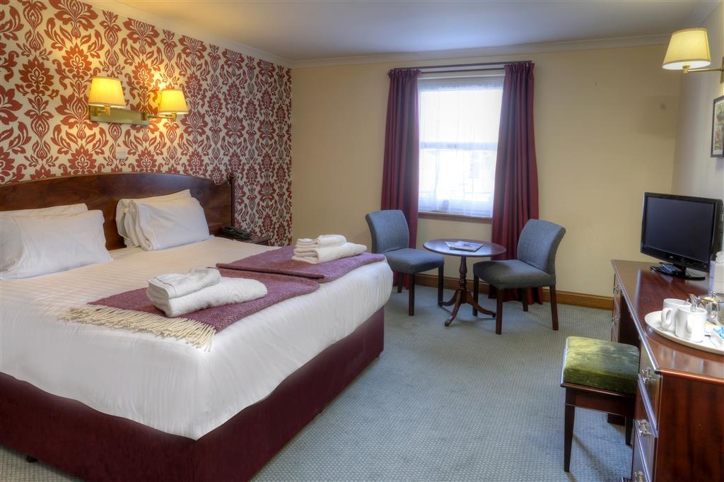 Best Western Crianlarich Hotel - Gästezimmer