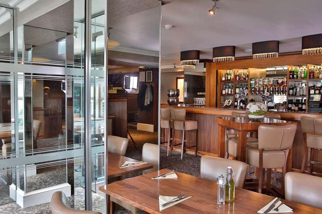 Best Western Motherwell Centre Moorings Hotel - Ristorante / Strutture gastronomiche