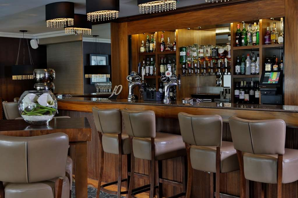 Best Western Motherwell Centre Moorings Hotel - Restaurant / Gastronomie