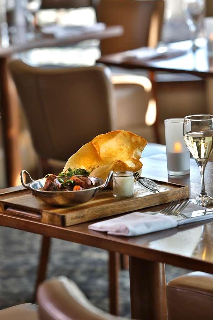 Best Western Motherwell Centre Moorings Hotel - moorings hotel dining OP