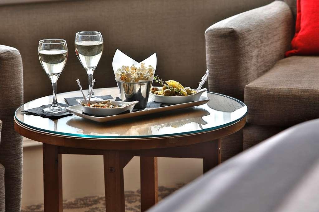 Best Western Motherwell Centre Moorings Hotel - eigen tum annehmlichkeit