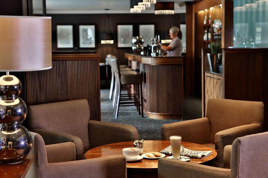 Best Western Motherwell Centre Moorings Hotel - proprietà amenità