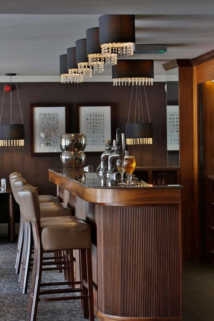 Best Western Motherwell Centre Moorings Hotel - moorings hotel leisure OP
