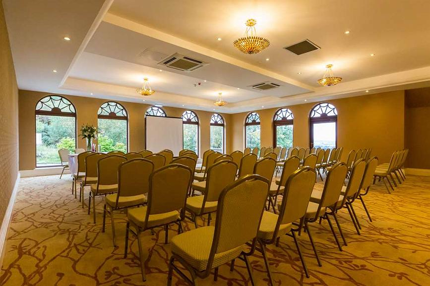 Hotel en Langbank | Gleddoch Hotel Spa & Golf, BW Premier