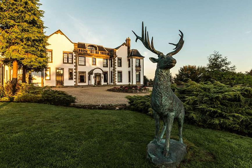Hotel in Langbank | Gleddoch Hotel Spa & Golf, BW Premier
