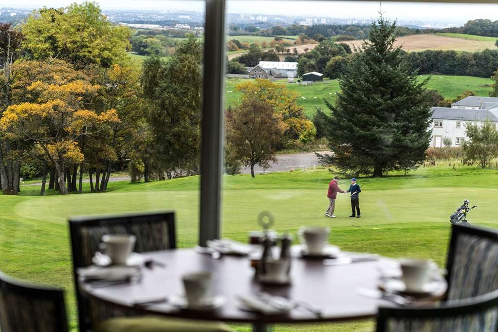 Gleddoch Hotel Spa & Golf, BW Premier Collection - Loisirs