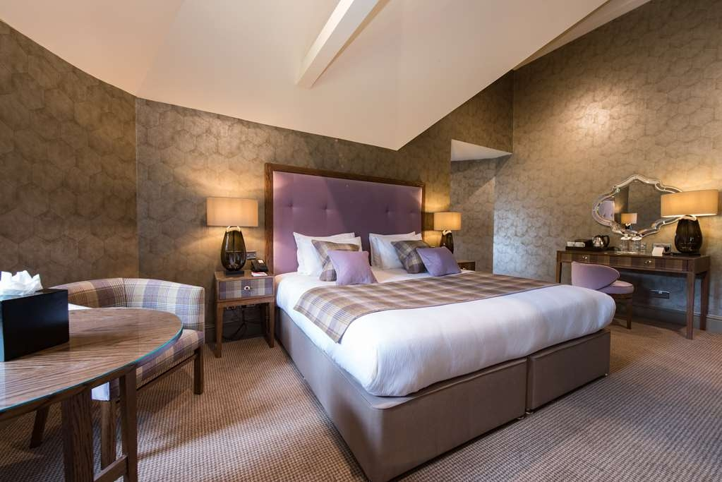Gleddoch Hotel Spa & Golf, BW Premier Collection - Chambres / Logements