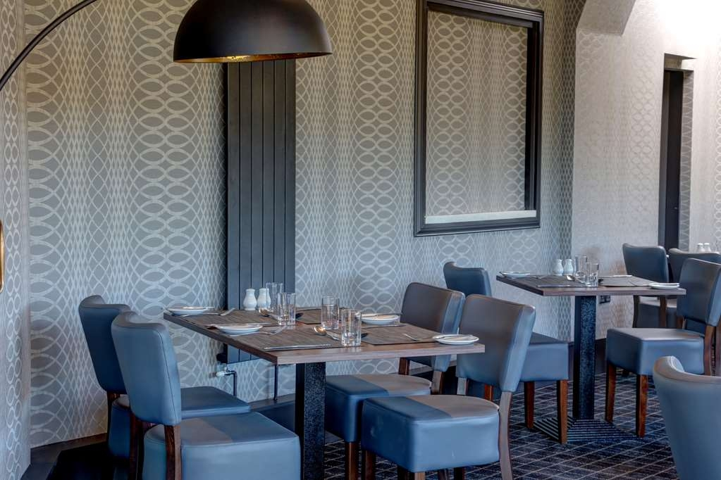 Sure Hotel by Best Western Lockerbie - Restaurant / Etablissement gastronomique