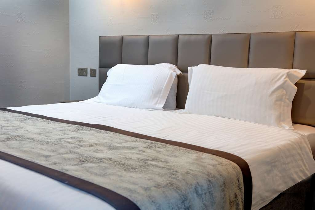 Sure Hotel by Best Western Lockerbie - Chambres / Logements