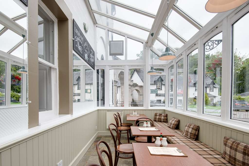 The Inveraray Inn, Signature Collection - Restaurant / Etablissement gastronomique
