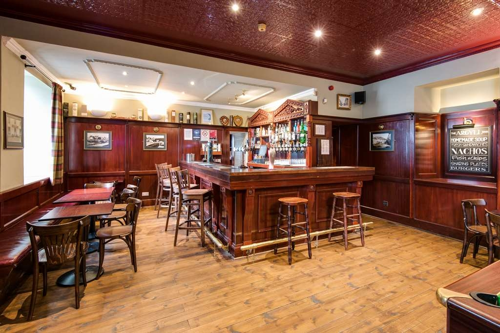 The Inveraray Inn, Signature Collection - Bar / Lounge