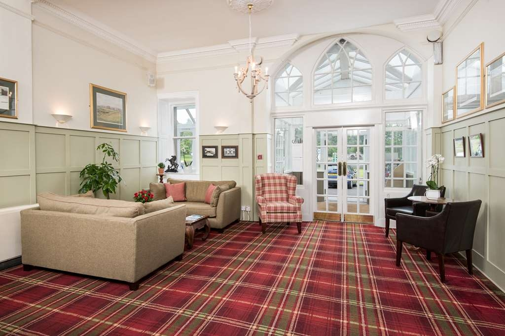 The Inveraray Inn, Signature Collection - Vue du lobby