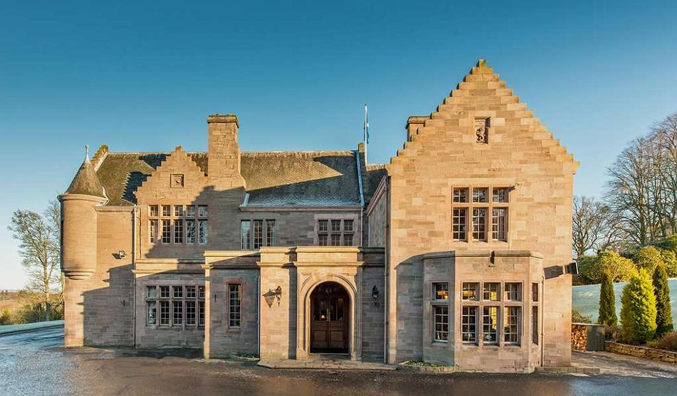 Murrayshall Country House & Golf Club, BW Premier Collection - Area esterna