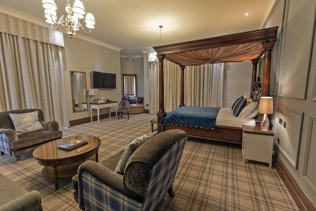 Murrayshall Country House & Golf Club, BW Premier Collection - Suite