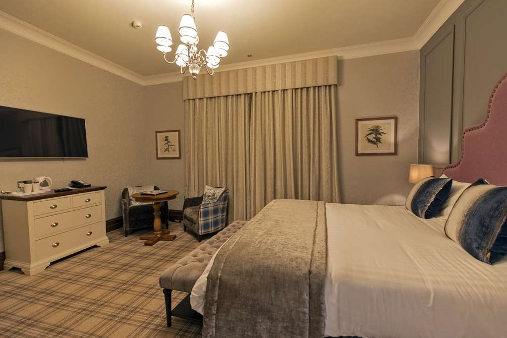 Murrayshall Country House & Golf Club, BW Premier Collection - Chambres / Logements