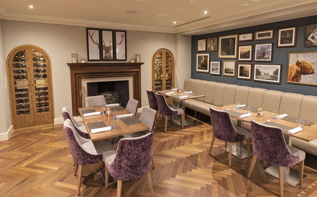 Murrayshall Country House & Golf Club, BW Premier Collection - Restaurant / Etablissement gastronomique