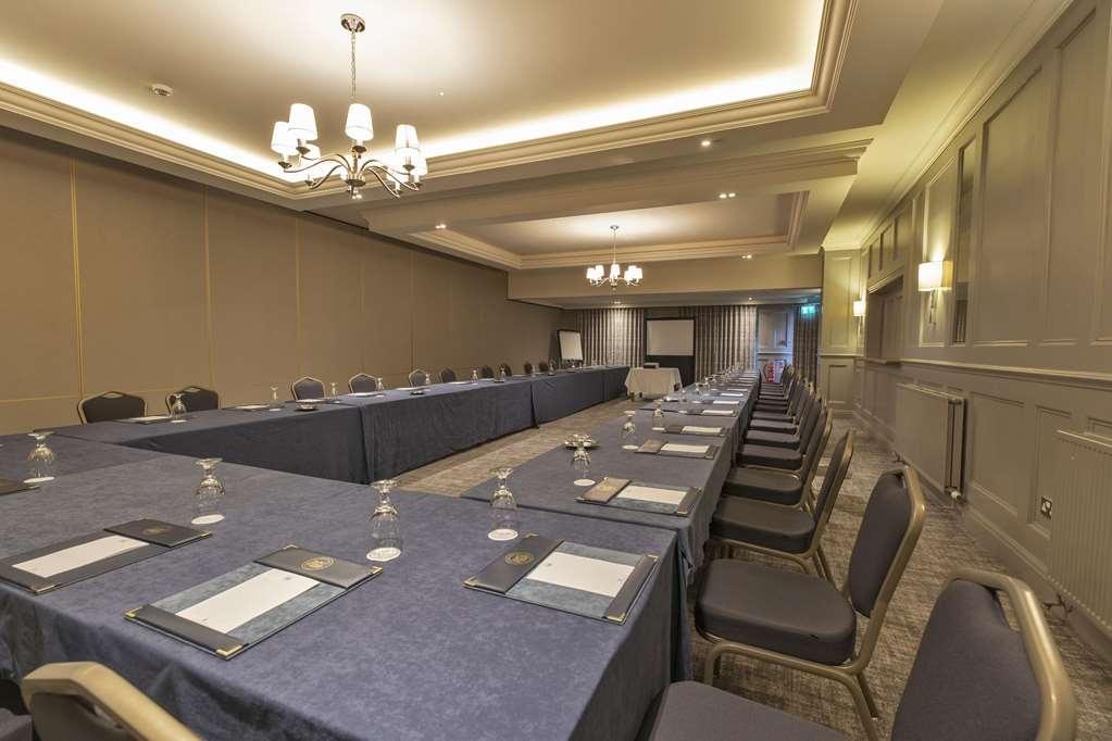 Murrayshall Country House & Golf Club, BW Premier Collection - Salle de réunion
