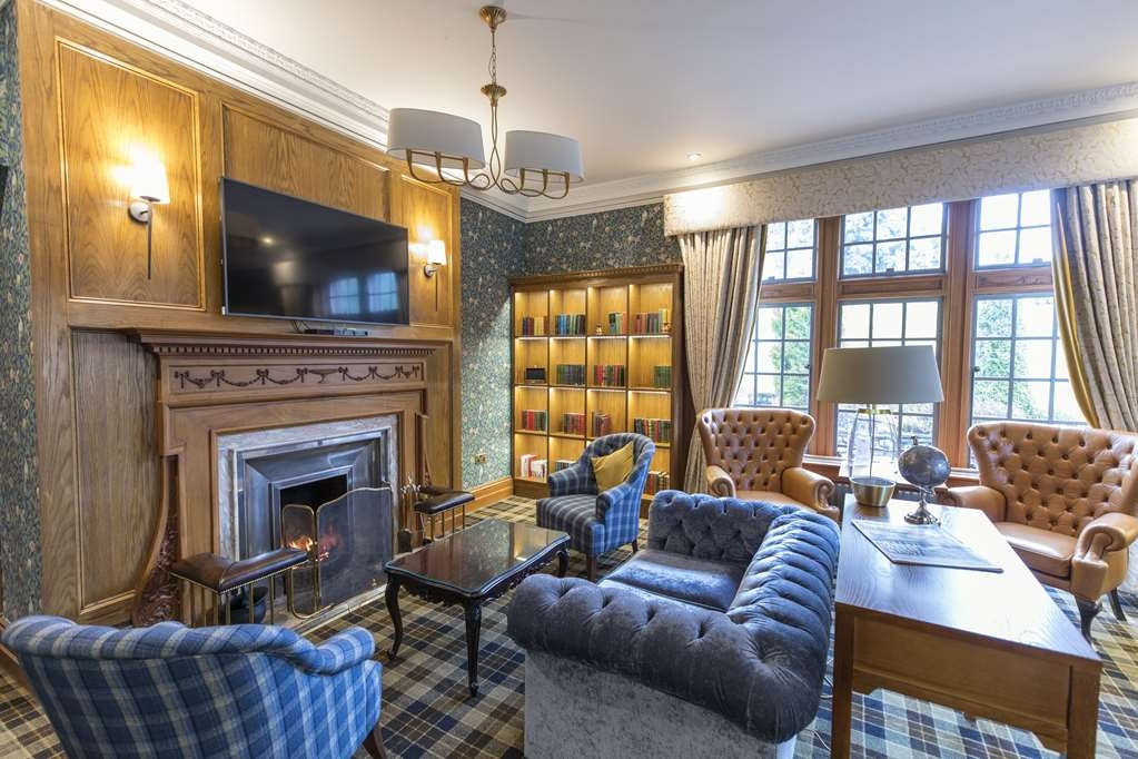 Murrayshall Country House & Golf Club, BW Premier Collection - Autres / Divers